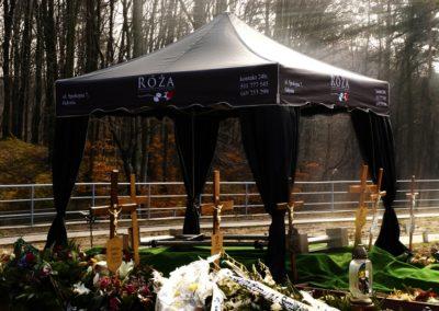 Pogrzeb Zdzisław Sadowski