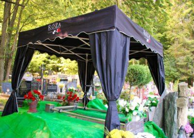 roza gdansk uslugi pogrzebowe