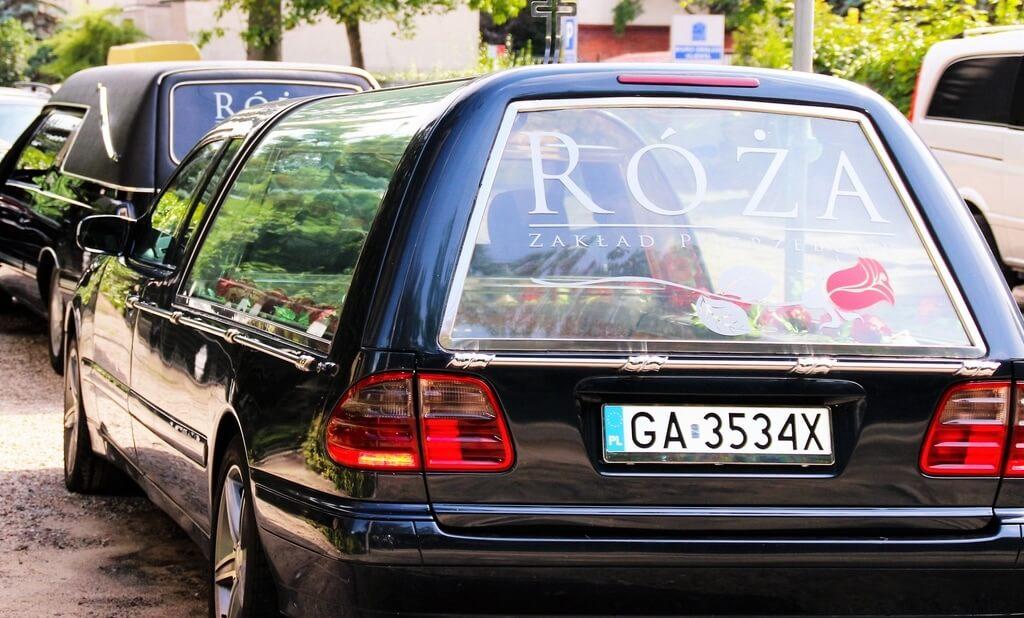 Zakład pogrzebowy Gdańsk